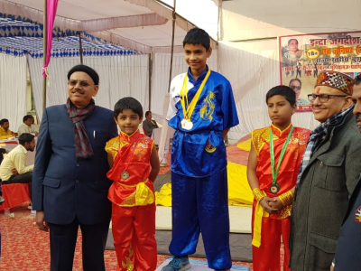 shreet and ranvir wushu championship2