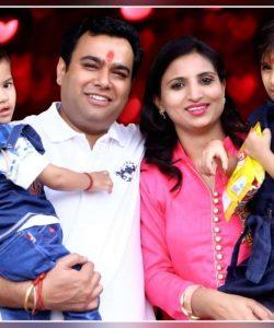 1 Preet chawala _IIB (Amit Chawala and Deepti Chawala)