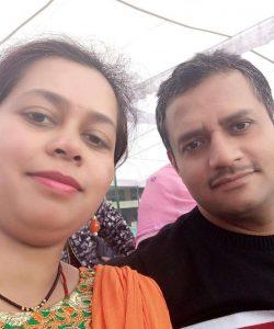 Adhvika Thakur _IA ( Nivedita and Prashant Thakur)