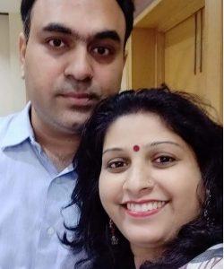 Atharv Rai (Ashish Rai & Tarushri Rai)